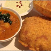 Aloo & Kale Curry