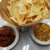 Chips & Bhangra