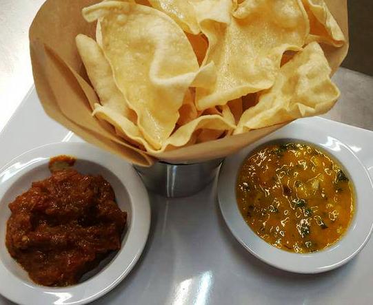 Modern Indian Fusion Restaurant - The Guilt Trip Restaurant, Redmond ...
