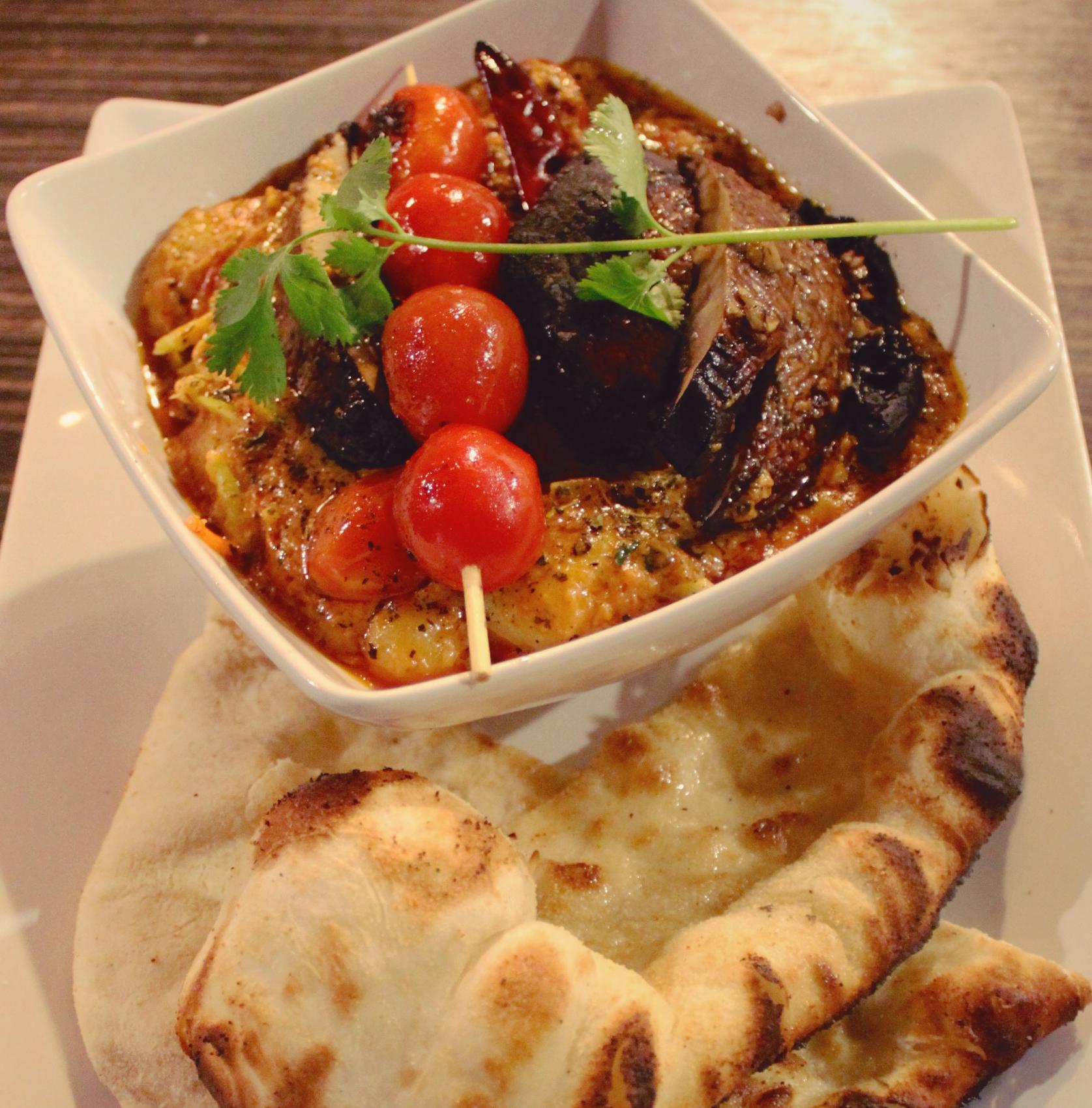 Menu & Order Online - The Guilt Trip Restaurant, Redmond, WA The ...