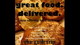 The Guilt Trip Delivers!