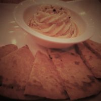 Hummus bi Tahina