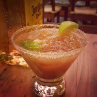 Tamarind Date Margarita